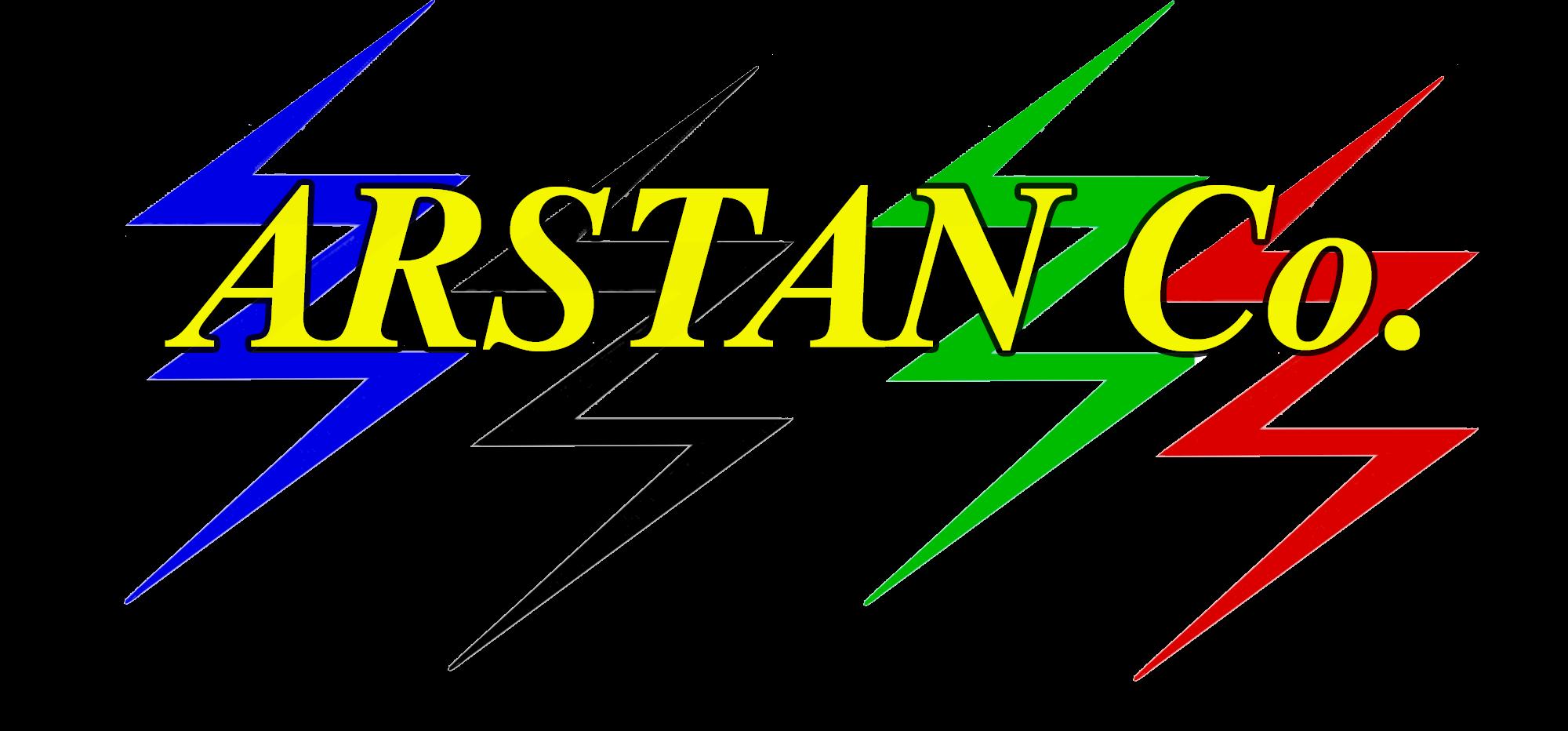 Arstan